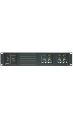 NE8250.25 - Network Enabled 8-Channel Amplifier for 25V Systems