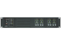 ne8250.70 - Network Enabled 8-Channel Amplifier for 70V Systems