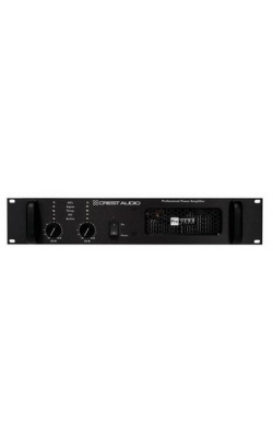 PRO5200 - 120V - PRO Series Touring Amplifiers