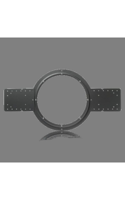 "76-8E2 - 8"" Mounting Ring 24"" Studs"