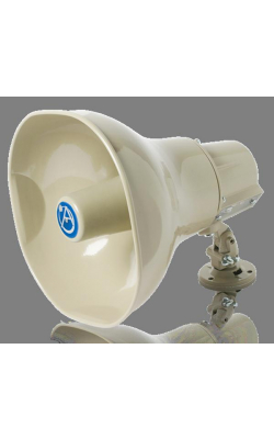 AP-30TC - Omni-Purpose Loudspeaker with Transformer (Beige)