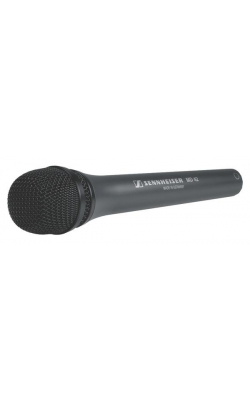 MD 42 - Omni-directional Reporter's Microphone
