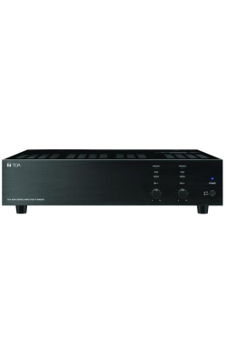 P-9060DH CU - P-9000 Series 2 x 60W Power Amplifer
