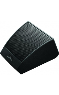 MW15 BLK - MicroWedge Series Stage Monitors