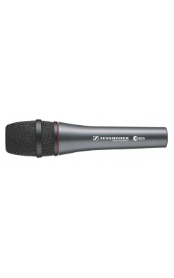 E 865 - evolution 800 Series Live Vocal Condenser Mic