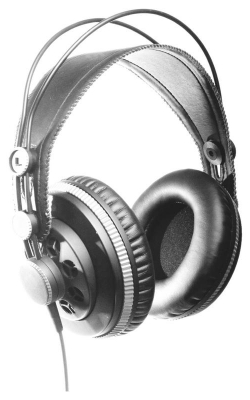 HD-681 - Dynamic Semi-Open Professional Headphones
