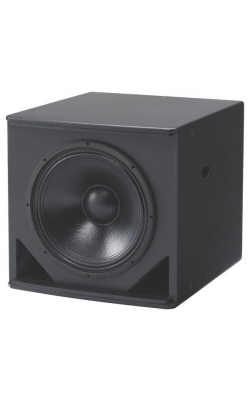 "IS1118 YI - Installation Series 18"" Subwoofer"