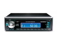 CDR1 - CD Player and AM / FM Receiver
