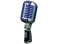 SUPER 55 - Deluxe Vocal Microphone
