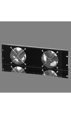 EFP3-2 - Dual Fan Panel Recessed Mount