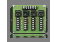 RPM-4 - 4 Socket Modular Relay Pack