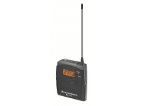 SK 100 G3-A - Bodypack for ew100G3 Series Wireless
