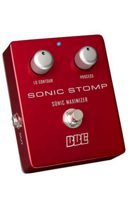 SONIC STOMP - Sonic Maximizer Stomp Box