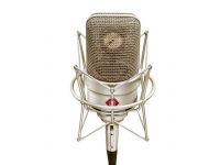 TLM 49 SET - Cardioid mic with K 49 capsule and vintage tube ch