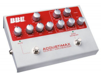 ACOUSTI-MAX - Acoustic Preamp / Sonic Maximizer