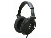 HD 380 PRO - Closed, around-the-ear collapsable professional mo