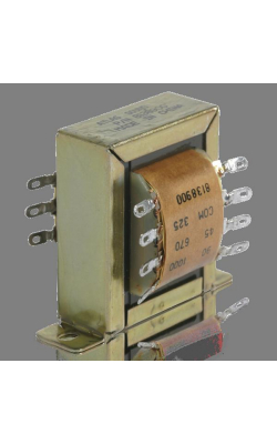 T10 - High Power Line Transformer for Compression Driver