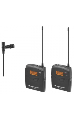 EW 112P G3-A - ew100 G3 Series Wireless Camera System