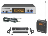 EW 572 G3-A - ew500 Series Wireless Instrument System