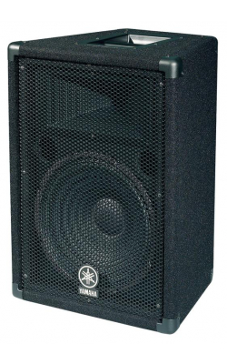 "BR12 - BR Series 12"" 2-Way PA Cabinet"