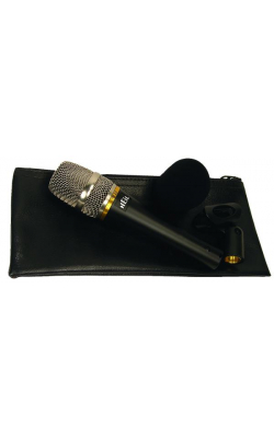 PR20-UT - PR Series Dynamic Handheld Mic (Utility Packaging Option)