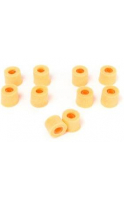 EAORF2-10M - Medium Orange Foam (5 pair).