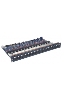 AI16 ANALOG INPUT CA - Analog Input Card for SC48