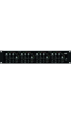 C4 - Quad Compressor / Dynamic EQ / Limiter