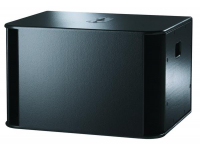 "LS600-SUB - 15"" High Power Subwoofer for PS10-R2 Loudspeakers"