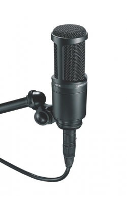 AT2020 - Side-Address Cardioid Condenser Microphone