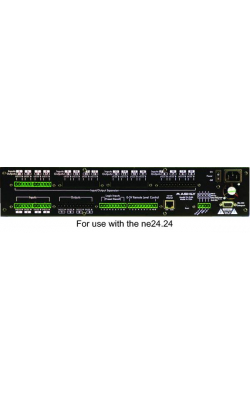 NE24.24M LOGIC - Logic Card for ne24.24m DSP Matrix Mixer