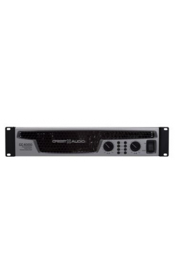 CC4000 - 120V - CC Series Amplifiers