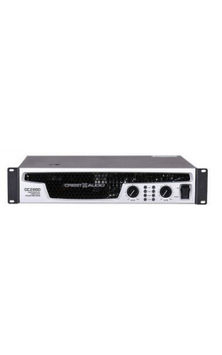 CC2800 - 120V - CC Series Amplifiers