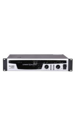 CC1800 - 120V - CC Series Amplifiers