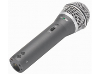 Q2U - USB/XLR Microphone with HP20 Headphones