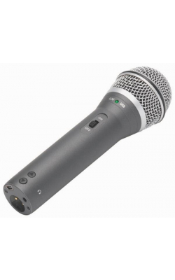 Q2U - Recording Package USB-XLR Dynamic Microphone - 2.2