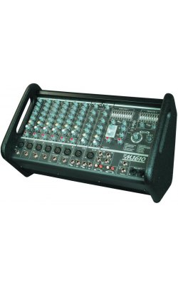 M1610-2 - MicroMIX Series Powered Mixers