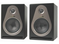 "RESOLV A6 - Resolve Series 6.5"" Active Studio Reference Monitors (Pair)"