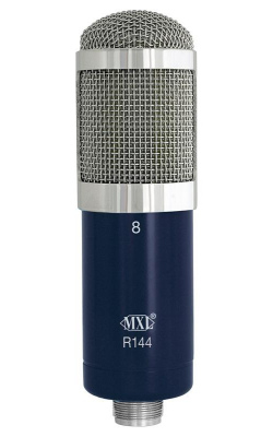 MXL-R144 - Figure-8 Ribbon Microphone