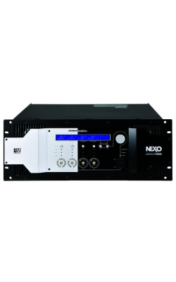 NXAMP4X4 - 4 x 4000W Powered TDcontroller