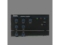 AA60 - 60 Watt Three Input Mixer Amplifier