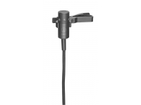 AT831CW - Cardioid Condenser Lavalier Mic for A-T UniPak Wireless Systems