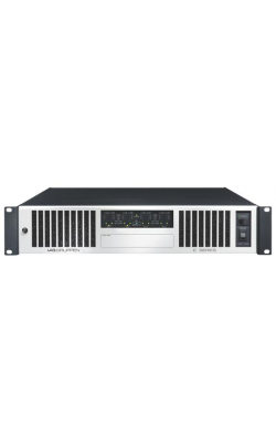 C20-8X-U - C Series 8 × 250 W Install Amplifier