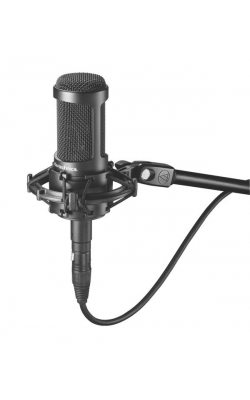 AT2050 - Multi-pattern Condenser Microphone