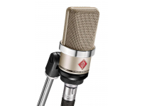 TLM 102 - Cardioid mic with K 102 capsule, includes SG 2 and