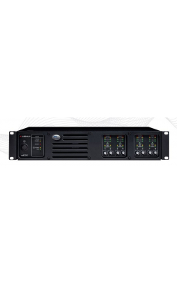 NE8250.70PE - Network Enabled 8-Channel Amplifier w/ Protea DSP (70V)