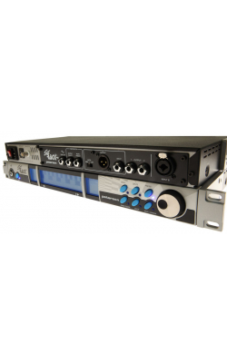VS-R - Rackmount Virtual Strobe™ Tuner