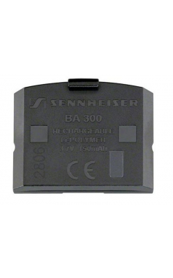 BA 300 - Rechargeable battery for Set830(S), Set840(S), Set