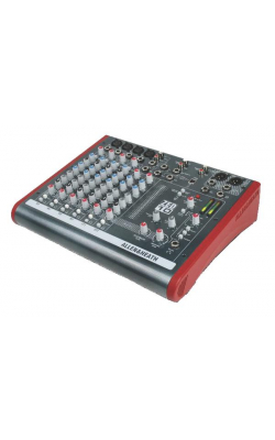 AH-ZED10 - 10 Ch Multipurpose Live / Recording Mixer with USB