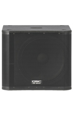 "KW181 - KW Series 18"" Powered Subwoofer"